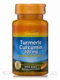 Turmeric Curcumin 300 mg (Standardized Extract) 60 Capsules