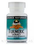 Turmeric Extract 50 Tablets