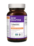 Turmeric Force® - 120 Liquid Vegetarian Capsules