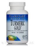 Turmeric Gold 500 mg - 120 Capsules