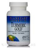 Turmeric Gold 500 mg 120 Tablets