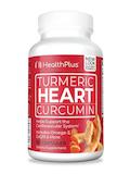 Turmeric Heart™ Curcumin - 60 Capsules