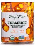 Turmeric Inflammation Response - 40 Gummies