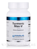 Turmeric Max-V 60 Vegetarian Capsules