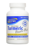 Turmeric Power-Plus™ 500 mg - 120 Capsules