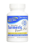 Turmeric Power-Plus™ 500 mg - 60 Capsules