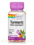 Turmeric Root Extract 300 mg - 60 VegCaps