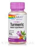 Turmeric Root Extract 600 mg, One Daily - 30 VegCaps