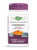 Turmeric Standardized 60 Tablets