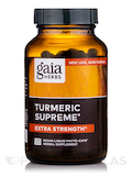 Turmeric Supreme: Extra Strength - 120 Vegetarian Liquid Phyto-Caps®