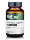 Curcuma NF-kB: Turmeric Supreme - 60 Vegetarian Liquid-Filled Capsules