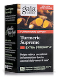 Turmeric Supreme 60 Vegetarian Liquid Phyto-Caps®