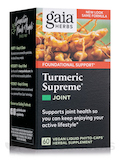 Turmeric Supreme: Joint 60 Vegetarian Liquid Phyto-Caps®