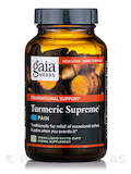 Turmeric Supreme: Pain 120 Vegetarian Liquid Phyto-Caps®