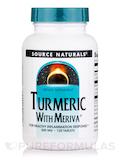 Turmeric with Meriva 120 Tablets