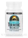 Turmeric with Meriva 30 Capsules