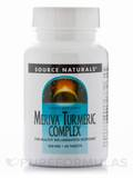 Turmeric with Meriva - 60 Tablets