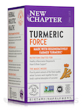 Turmeric Force® 30 Softgels