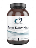 Twice Daily Multi™ - 240 Vegetarian Capsules
