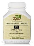 Two Cured Formula 100 Capsules