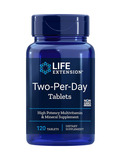 Two-Per-Day 120 Vegetarian Tablets