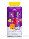 U-Cubes™ Children's Multi-Vitamin & Mineral - 120 Gummies