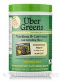 Uber Greens High ORAC Value - 10.6 oz (300 Grams)