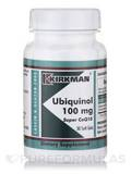 Ubiquinol 100 mg - 30 Soft Gels
