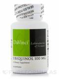 Ubiquinol 100 mg 30 Softgels