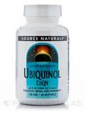 Ubiquinol CoQH 100 mg 60 Softgels
