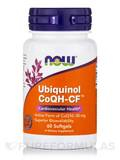 Ubiquinol CoQH-CF - 60 Softgels