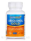 Ubiquinol Gold 100 mg 60 Softgels