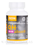 Ubiquinol QH-Absorb 100 mg 60 Softgels