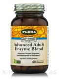 Udo's Choice® Advanced Adult Enzyme Blend - 60 Vegetarian Capsules
