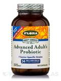 Udo's Choice® Advanced Adult's Probiotic 60 Vegetarian Capsules