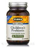 Udo's Choice® Children's Probiotic 60 Vegetarian Capsules