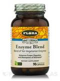 Udo's Choice® Enzyme Blend - 90 Vegetarian Capsules