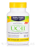 UC-II 40 mg (with Undenatured Type II Collagen) - 120 Veggie Caps