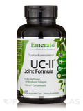 UC-II® Joint Formula - 60 Vegetable Capsules