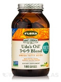 Udo's Oil® 3.6.9 Blend - 180 Vegetarian Softgels