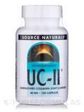 UC-II 40 mg 120 Capsules