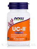 UC-II Joint Health (Type II Collagen) 60 Vegetarian Capsules