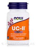UC-II Joint Health (Type II Collagen) - 60 Vegetarian Capsules