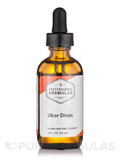 Ulcer Drops - 2 fl. oz (60 ml)