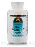 Ultimate Ascorbate C Powder - 16 oz (453.6 Grams)