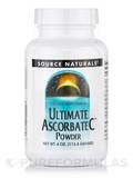 Ultimate Ascorbate C Powder - 4 oz (113.4 Grams)