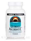 Ultimate Ascorbate C Powder 4 oz