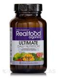 Realfood Organics® - Ultimate Daily Nutrition® 60 Tablets