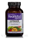 Realfood Organics® - Ultimate Daily Nutrition® 90 Tablets