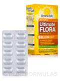 Ultimate Flora™ Everyday Probiotic 15 Billion CFU - 30 Vegetable Capsules